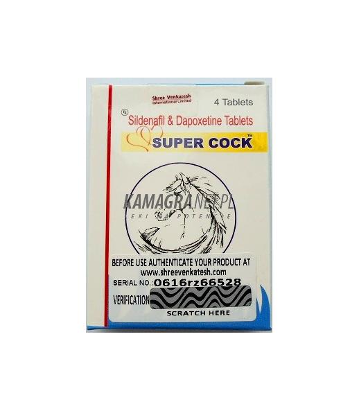 super-cock-160-mg-tabletki-opakowanie-przod