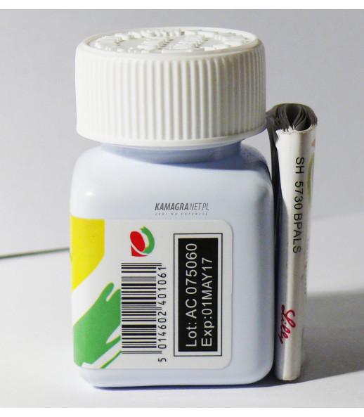 Lisinopril Hct 40 25 Mg