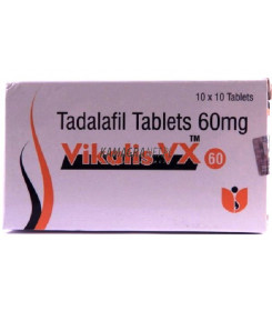 vikalis-60-mg-tabletki-opakowanie-przod