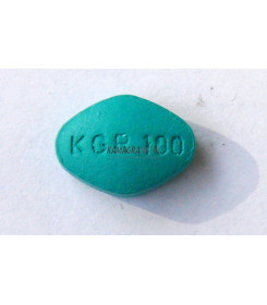 Kamagra 100mg tabletka